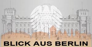 Blick aus Berlin