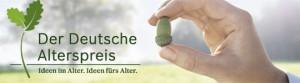 Deutscher Alterspreis 2014