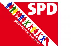 SPD gegen Rechts