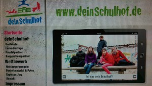schulhof-website