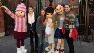 Eva Disneyland4