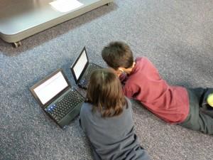 Kinder internet