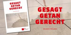 Download  - GESAGT. GETAN. GERECHT.