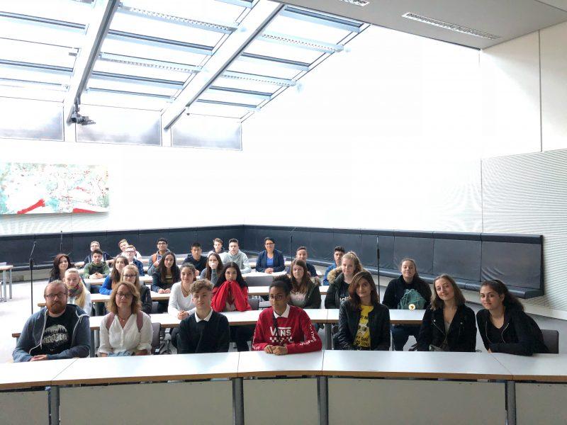 Gesamtschule Espenstraße3